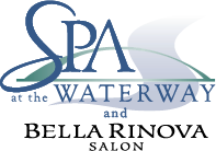 Spa at the Waterway Logo