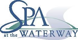 Spa at the Waterway Logo